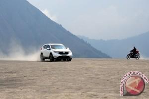 Dua negara suka Honda CR-V tujuh penumpang