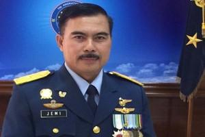 TNI AU selidiki ledakan di Rokan Ulu