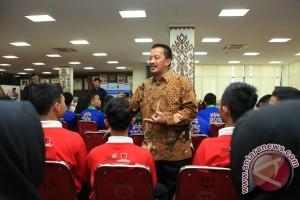 PGN ajak siswa di Lampung dan Banten mengenal nusantara