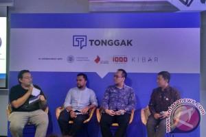 Tonggak.id hadirkan bank data masalah di Indonesia