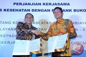Kerjasama Bank Bukopin - BPJS Kesehatan