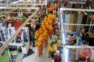 Jakarta hari ini, Indonesa Fashion & Craft hingga kegiatan peduli ekosistem