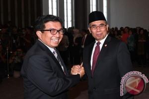 Pelantikan Dewan Komisioner OJK