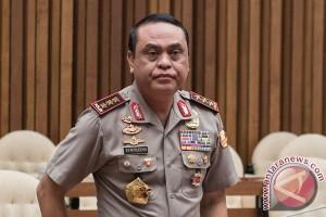 Wakapoldi bicara penanganan terorisme di forum ASEAN