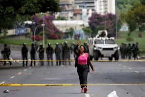 Mata uang Venezuela turun 18 persen sesudah majelis konstituante dibentuk