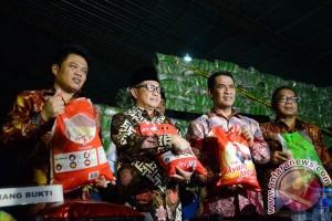 Indo Beras Unggul tak jual beras bersubsidi