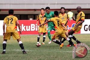 Bhayangkara FC Kalahkan Mitra Kukar
