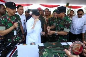 Menko Puan melepas peserta Ekspedisi NKRI koridor Papua bagian Selatan 2017