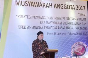 Menteri perindustrian siapkan insentif bagi emiten yang ekspansi