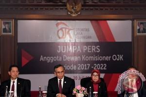 Hasil Rapat Dewan Komisioner OJK