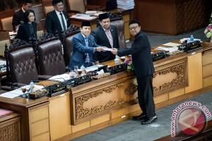 Legislator nilai UU Pemilu abaikan kekhususan Aceh