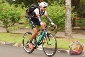 Jepang berjaya di Asian Triathlon Championship 2017