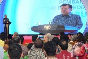 SPAM Umbulan akan pasok air bersih bagi 1,3 juta warga Jatim