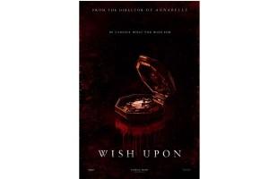 Wish Upon: permintaan yang membawa tumbal
