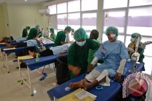 Peminat operasi katarak gratis di Kudus tinggi