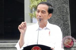"Presiden kepada Prabowo: penyederhanaan ""presidential treshold"" penting untuk Indonesia"