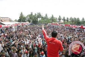 TMP-PWI gelar parade kebhinekaan di Majalengka