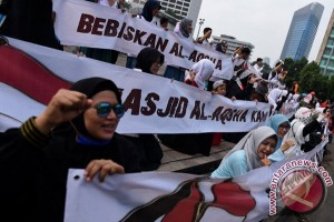 Demi cari solusi Al-Aqsa, PKB gelar halaqoh di Majalengka
