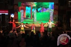 Hari Anak Nasional, BPJS Ketenagakerjaan gelar konser dongeng musikal