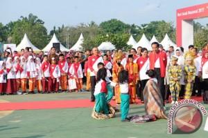 anak indonesia sampaikan 10 permintaan kepada presiden