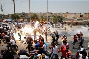 Liga Arab sebut Israel bermain api di situs suci Yerusalem