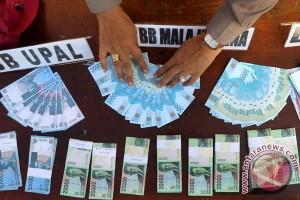 BI musnahkan 189 ribu lembar uang palsu