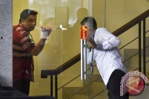 KPK akan periksa lima saksi untuk Novanto