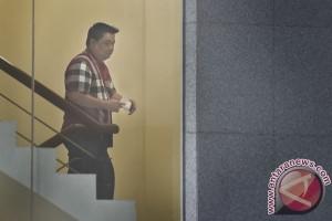 KPK periksa adik Andi Narogong terkait Setya Novanto