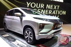 Spesifikasi dan kisaran harga Small MPV Mitsubishi