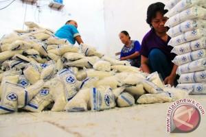 Di Jember, harga garam tembus Rp16 ribu per kg
