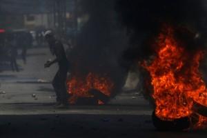 Dua warga Palestina tewas setelah bentrok di Tepi Barat