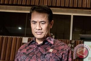Mentan ingin kembalikan kejayaan rempah Indonesia