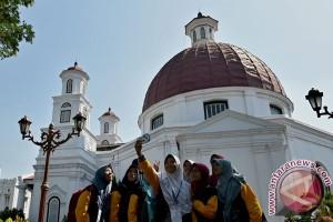 Semarang masuk nominasi kota bersih ASEAN