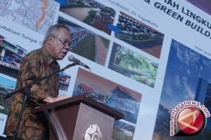 Menteri PUPR minta pengembang Jaga Kualitas Rumah Subsidi