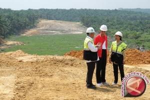 Tol Trans Sumatera sesi I Pekanbaru-Minas tingkatkan akses Pekanbaru dan Dumai
