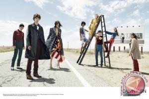 Calvin Klein, Inc. umumkan kampanye iklan global CALVIN KLEIN 205W39NYC musim gugur 2017