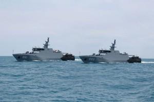 TNI AL : ancaman sektor maritim terus berkembang