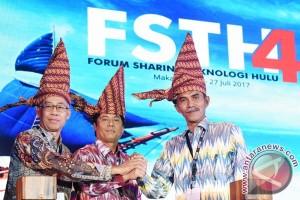 Forum Sharing Teknologi Hulu
