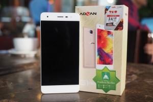 Advan rilis smartphone dengan fitur keamanan ganda, G1 Pro