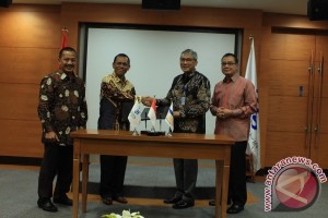 PGN-ASDP sepakat operasikan kapal berbahan bakar ganda di Merak-Bakauheni