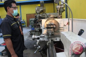 Sepeda alumunium Jogja akan ditawarkan ke Presiden Jokowi