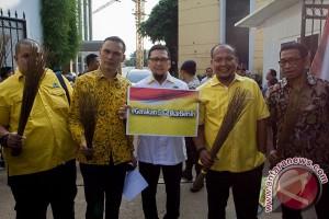 Gerakan Golkar Bersih