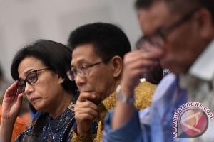 Banggar DPR setujui pengajuan RAPBN-P 2017 ke paripurna