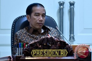 Presiden: Indonesia masuk era inflasi rendah
