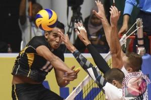 Voli Indonesia hadapi Korea di delapan besar Kejuaraan Asia