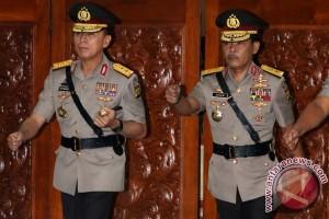 Irjen Idham resmi jabat Kapolda Metro Jaya