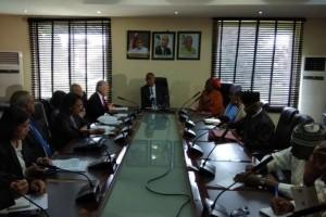 Indonesia segera ajukan PTA ke ECOWAS