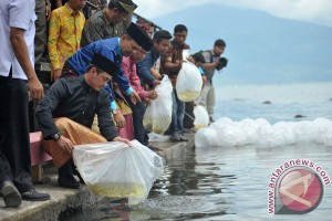 KKP targetkan penyediaan 155 miliar benih ikan