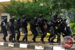 Pengamanan Sarana Pemerintahan