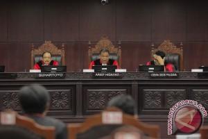 Sidang Pengujian UU Ormas